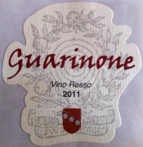 L'etichetta del 2011